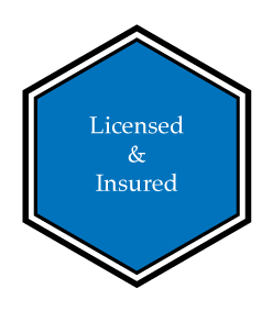 liscensed and insured